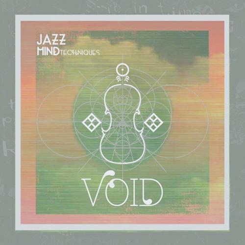 Void  - Jazz Tha Process Featuring *الـعَقل I تقنياتُ I Solomonic , إنتاج Jazz