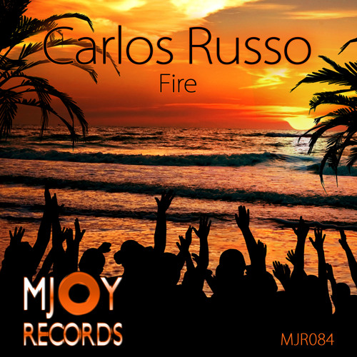 Carlos Russo - Fire (Antoninii Remix)