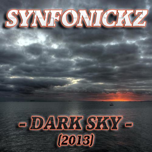 Synfonickz - Dark Sky (2013) [Drum n Bass]