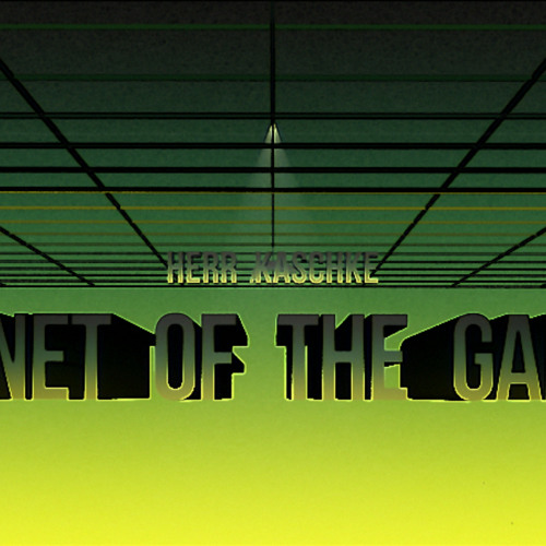 Herr Kaschke - Planet of the Games Theme