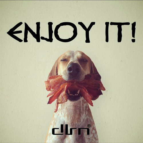 Enjoy it! (Original Mix) - Dilorean feat. Alex Jones