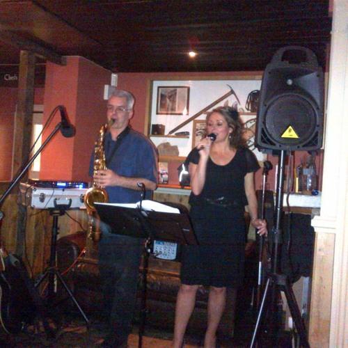 Roland Lucas & Carol Ray -U can fly (jazz version) (Lucas/ Ray)