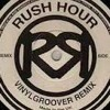 Dj Magical Rush Hour Vinylgroover Remix