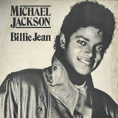 Michael Jackson - Billie Jean (G.u.R.u. 2013 Re-Mash)
