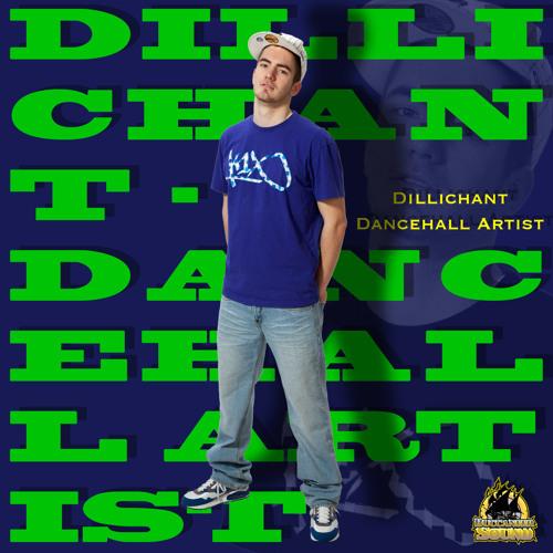 Dancehall Artist EP