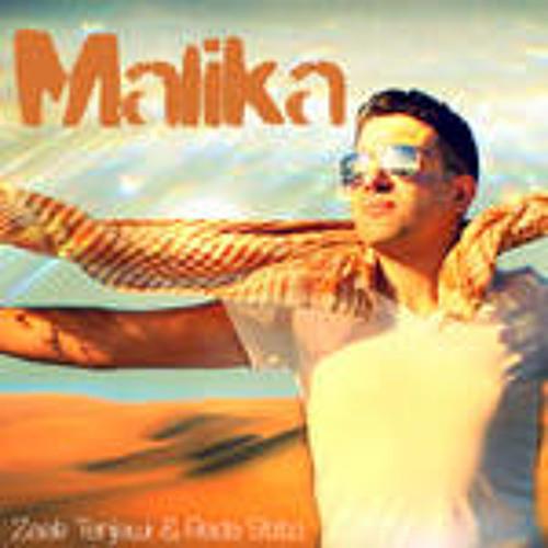 Zaak Tanjawi feat. Reda Stito - Malika (REMIX by Dj Taaks) 2013