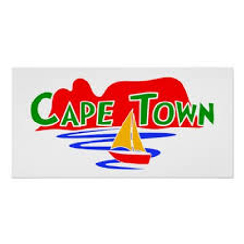 Tears for Cape Town