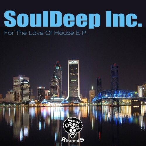 SoulDeep Inc. Deep Selection March 2013 (Limited Edition) (Free D/L)
