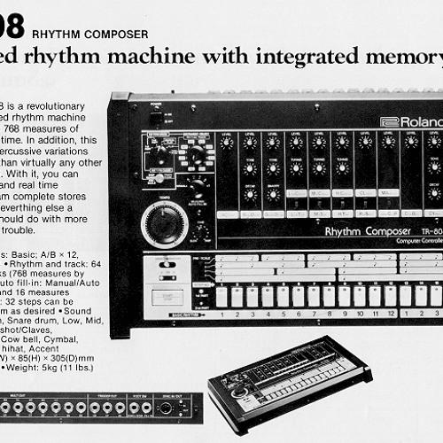 Sbamm808