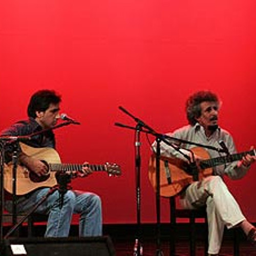 Yarom Bia - Kiosk & Mohsen Namjoo
