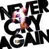 Never Cry Again Kristian Eliassen FT DB ( FL STUDIO EDIT)