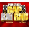Dj Sacha- Dj Dark Rai rnb mix party 2013