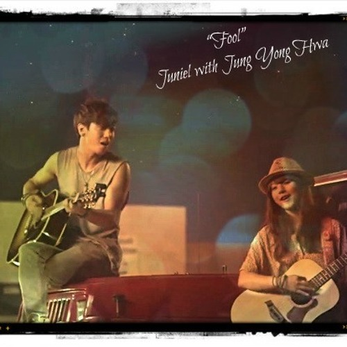 Chriztyvia ft. Cestravie - Fool (Juniel ft. YongHwa Cover)
