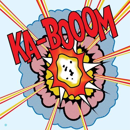 Kool E - Booms Night (Work In Progress)