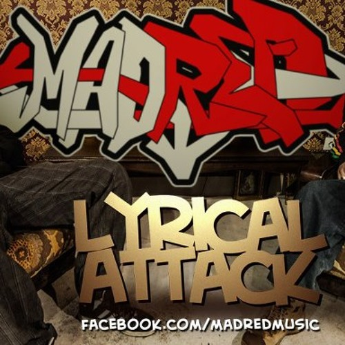 MadRed - Lyrical Attack (Anomalia Nativa RMX)