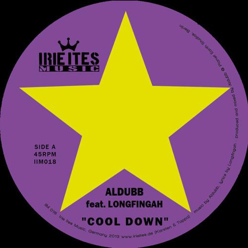 Irie Ites Music: Aldubb feat. Longfingah - Cool Down & Cool Down Dubb (snippet)