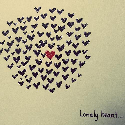 YokoLove - Lonely Heart  /Love Vibes ♥/