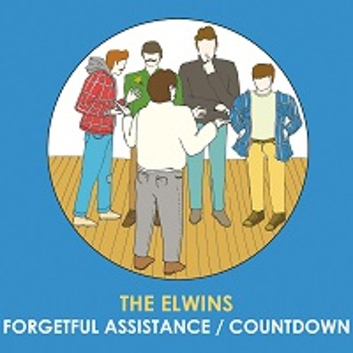 THE ELWINS - Forgetful Assistance