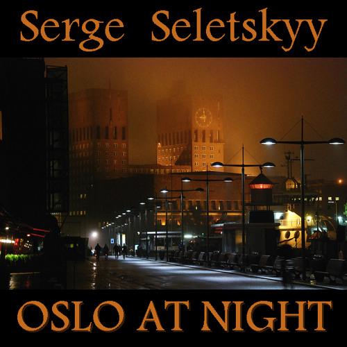 Serge Seletskyy - Oslo at night