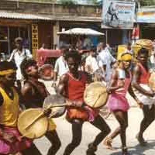 Tamil Folk (Drum & Beats) - Thappu / Parai (Raw Music) by