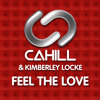 Cahill & Kimberley Locke - Feel The Love (Cahill Extended Club Mix)