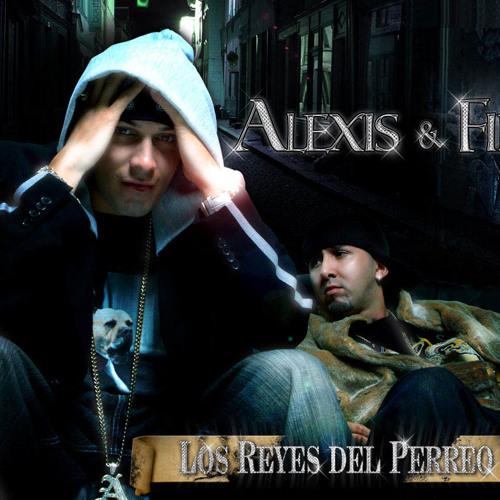 Alexis & fido Mix - Dj Manuelito'flow
