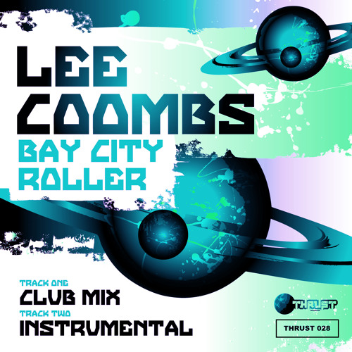 Lee Coombs - Bay City Roller - Club Mix