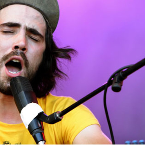 Patrick Watson - To Build A Home (With Amsterdam Simfonietta)