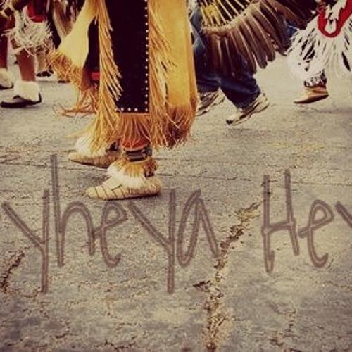 Heyheya Heya (instrumental) - Universal Will (S.C.)