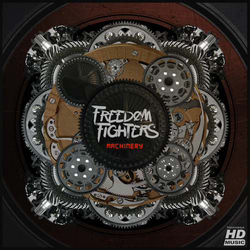 Freedom Fighters & Headroom - Tribalistic