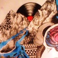 Vinyl Slang - The Squatters