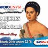 Mujeres de la Patria Grande - Programa 07 - Manuela Saenz - 41m 46s Portada del disco