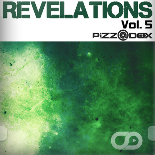 Tech / Nu Trance Template by Pizz@dox (Myloops Revelations Volume 5)