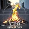 Fall Out Boy - Light Em Up (Antics Remix)