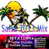 Dj La Leona - Salsa Nueva mix 2013 FriasPromotion