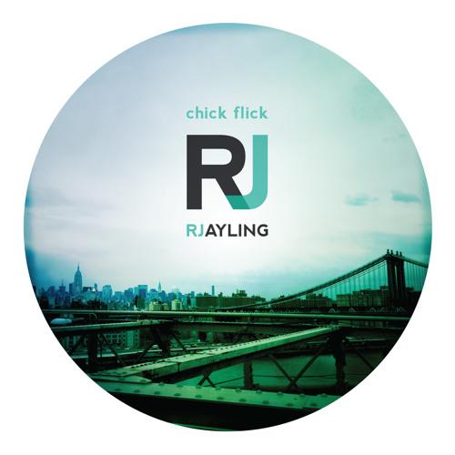 RJAyling - Chick Flick (Kelly Clarkson x Krewella x Nicky Romero x Dimitri Vegas)