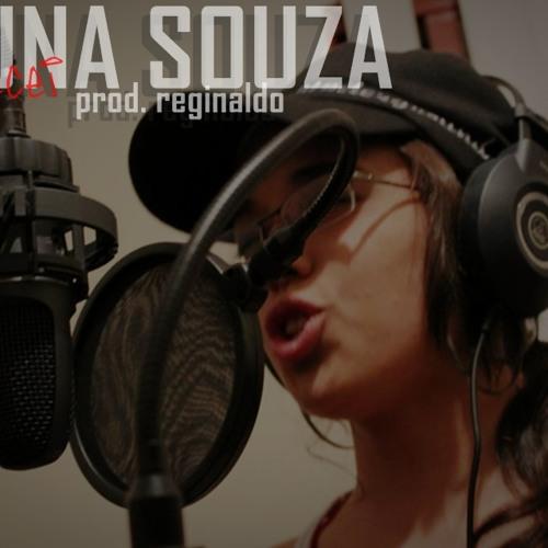 Bruna Souza - Recomecei (Beat Reginaldo)