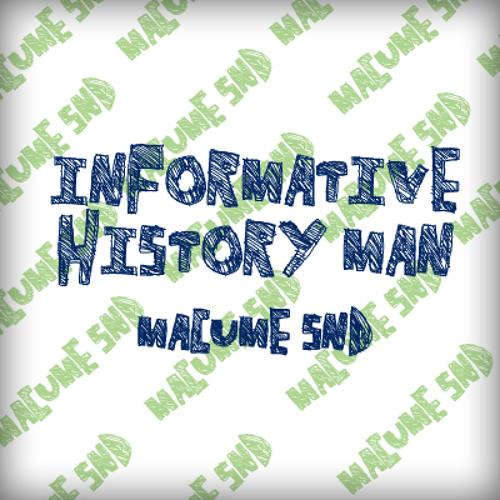 Informative History man - Macume.snd