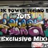 ItuS - Dark Power Techno Set 2013 (Exclusive Mix) - Free Download -