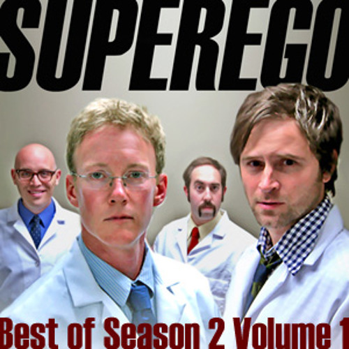 Superego: Episode 2:10 Best of Season 2: Vol. 1
