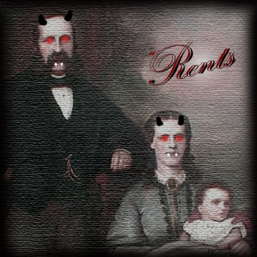 'Rents (Amended) [FREE DOWNLOAD] big ups to Philip Larkin & Primus