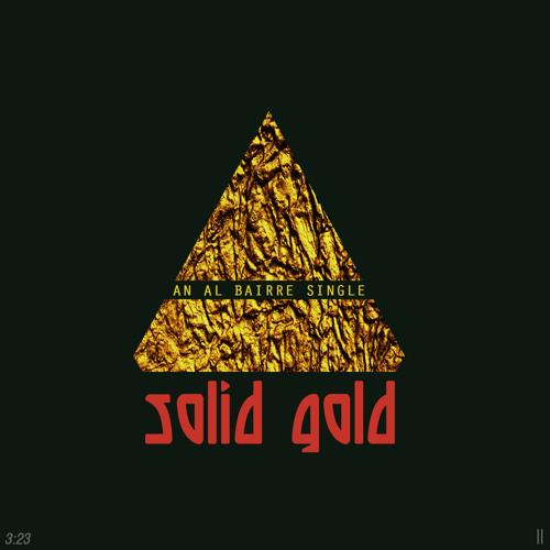 Al Bairre - Solid Gold