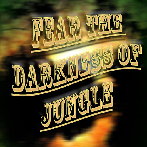 DJ SOAP - Fear the Darkness of Jungle (DnB/Dubstep/House mix)