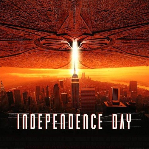 Independence Day Theme - Cover