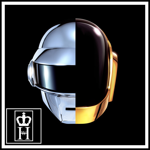 Daft Punk - Get Lucky (Whitehorn Slight Mix)