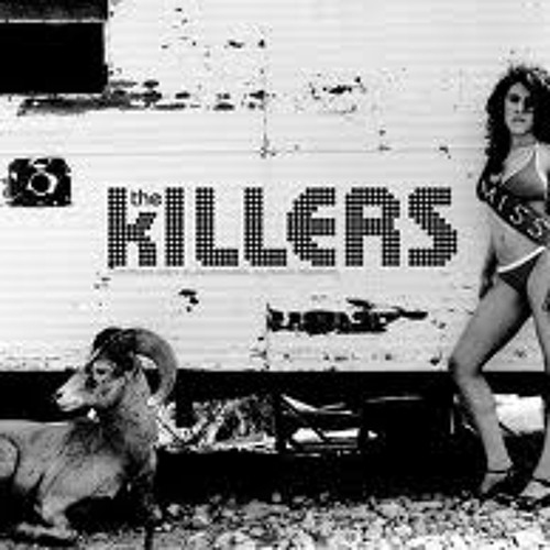 Read My Mind - The killers (Vocal) WAHOO