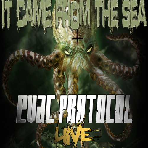 It Came From The Sea! (Pisces Live Mix)