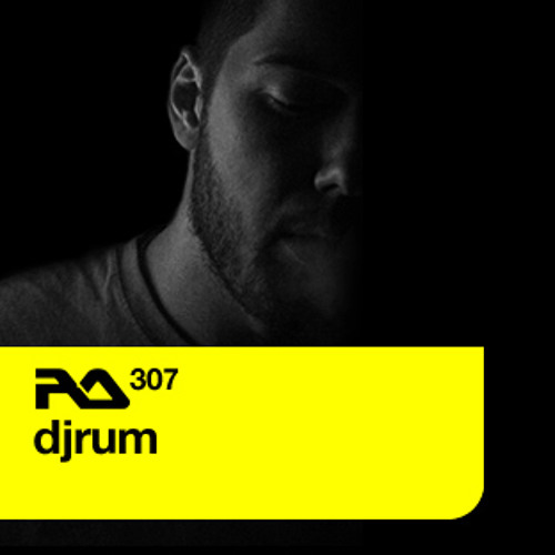 DjRUM - Imaginary Movie Mix for Resident Advisor