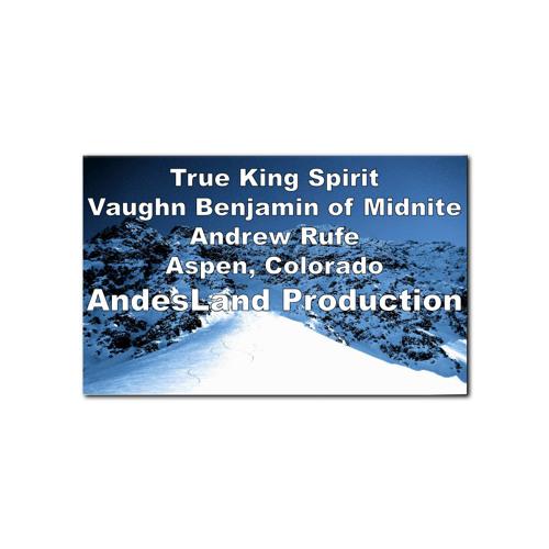 True King Spirit - Interview - Vaughn Benjamin of Midnite and Andrew Rufe - Aspen, Colorado 2012 1-2