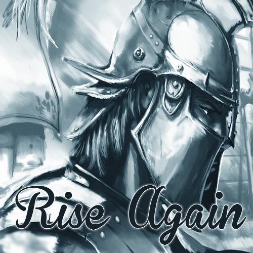 M.S Beats - Rise Again